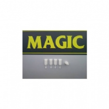 ÜSTTEN DEPO KAVANOZ SÜZGECİ KBS1 MAGIC